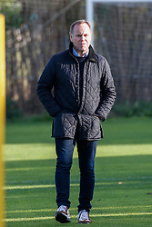 January 6, 2018 - Cadiz, SPAIN - Mouscron sport director Jurgen Rober pictured during the first day of the winter training camp of Belgian first division soccer team Royal Excel Mouscron, in Cadiz, Spain, Saturday 06 January 2018. BELGA PHOTO BRUNO FAHY (Credit Image: © Bruno Fahy/Belga via ZUMA Press)