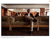 """El Bronco: Blunt, Frequently Vulgar, and Aiming to Run Nuevo León."", The New York Times. Monterrey, Mexico, May 24, 2015. Photographs by Rodrigo Cruz"