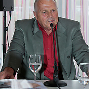 NLD/Ridderkerk/20110526 - Presentatie Helden magazine 9, Petr Krajicek