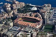 Monaco vs Caen, 21 Oct 2017
