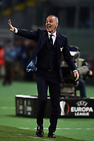 Stefano Pioli Lazio <br /> Roma 22-10-2015 Stadio Olimpico Football Calcio Europa League 2015/2016 Group Stage Group G Lazio - Rosenborg <br /> Norway only