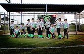 Midlothian 6U Punishers