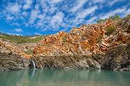 Crocodile Creek, The Kimberley, Western Australia