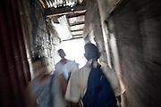 El Moncho alla stazione dei bus di Leon in viaggio verso Managua per una delle sedute settimanali di dialisi.<br /> <br /> 18 maggio  2016 . Daniele Stefanini /  OneShot