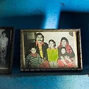 Family portrait, in the Himalaya.