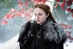 September 1, 2017 - Sophie Turner..'Game Of Thrones' (Season 7) TV Series - 2017 (Credit Image: © Hbo/Entertainment Pictures via ZUMA Press)