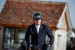 Housen Alexander, BEL, J'Adore van 't Voortveld<br /> Grand Prix CSI -U25 Azelhof - Lier 2017<br /> © Hippo Foto - Dirk Caremans<br /> 16/04/17