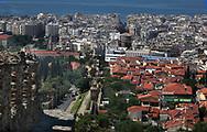 Thessaloniki, Greece<br />Photo by Dennis Brack