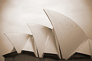 Opera House, Sydney, Ausralia.