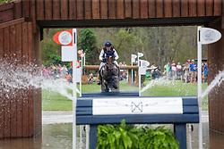 DUTTON Phillip (USA), Z<br /> Tryon - FEI World Equestrian Games™ 2018<br /> Vielseitigkeit Teilprüfung Gelände/Cross-Country Team- und Einzelwertung<br /> 15. September 2018<br /> © www.sportfotos-lafrentz.de/Sharon Vandeput