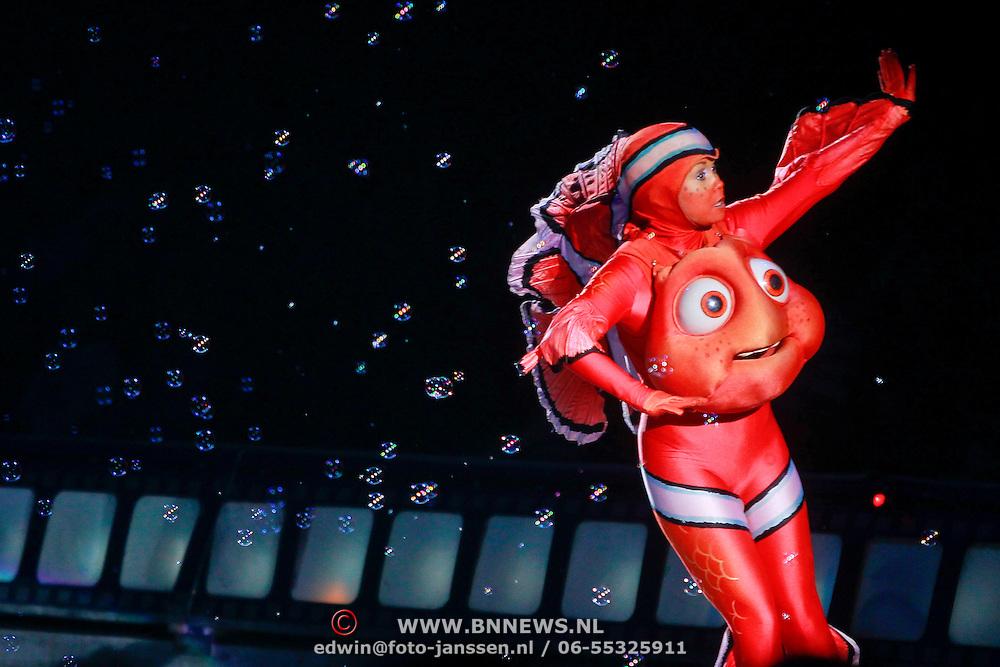 NLD/Rotterdam/20110401 - Premiere Disney on Ice 2011,