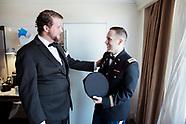 2   T Getting Ready ~ K + T Wedding