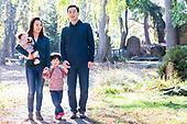 Amy's Family 2020