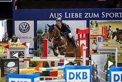 Weishaupt Philipp, GER, Con Caya<br /> Veolia Championat<br /> Braunschweig - Löwenclassics 2019<br /> © Hippo Foto - Stefan Lafrentz