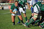 Rugby - Churchill Cup