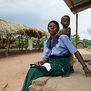 MALAWI (EGPAF) – Supporting CBOs working on HIV/AIDS