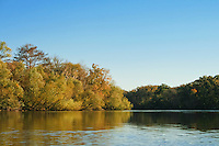 Images of Fall along the Altamaha River in Southeast Georgia