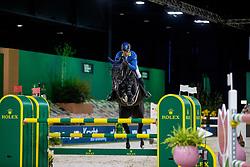 Ahlmann Christian, GER, Dominator 2000 Z<br /> The Dutch Masters - 's Hertogenbosch 2021<br /> Rolex Grand Slam of Show Jumping<br /> © Dirk Caremans<br />  25/04/2021
