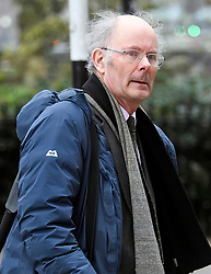© Licensed to London News Pictures. 16/01/2019. London, UK. Pollster and political scientist SIR JOHN CURTICE is seen in Westminster, central London. Photo credit: Ben Cawthra/LNP