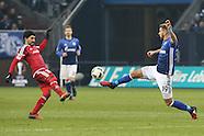 FC Schalke 04 v FC Ingolstadt 04 210117