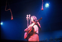 Joan Baez, Newport Folk Festival 1964