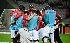 Lille OSC vs Dijon FCO 12 may 2018