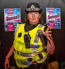 Operation Summer City | Edinburgh | 2 August 2017