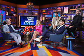 """August 05, 2021 - NY: Bravo's """"Watch What Happens Live With Andy Cohen"""" - Episode: 18134"""