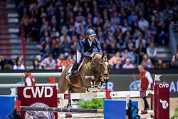 Bruynseels Niels, BEL, Delux van T&L<br /> Jumping International de Bordeaux 2020<br /> © Hippo Foto - Dirk Caremans<br />  08/02/2020