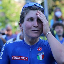 LEUVEN (BEL): CYCLING: September 25th<br /> Elisa Longo Borghini