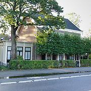 NLD/Loenen aan de Vecht/20121015 - Woning Yvon Jaspes loenen aan de Vecht