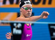 TOUSSAINT Kira NED <br /> swimming<br /> Women's 100m backstroke heats<br /> day 11 24/07/2017 <br /> XVII FINA World Championships Aquatics<br /> Photo © Giorgio Perottino/Deepbluemedia/Insidefoto