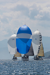 Day three of the Silvers Marine Scottish Series 2016, the largest sailing event in Scotland organised by the  Clyde Cruising Club<br /> Racing on Loch Fyne from 27th-30th May 2016<br /> <br /> GBR8038R, Roxstar, J Anderson/M Findlay, CCC, XP38i<br /> <br /> Credit : Marc Turner / CCC<br /> For further information contact<br /> Iain Hurrel<br /> Mobile : 07766 116451<br /> Email : info@marine.blast.com<br /> <br /> For a full list of Silvers Marine Scottish Series sponsors visit http://www.clyde.org/scottish-series/sponsors/
