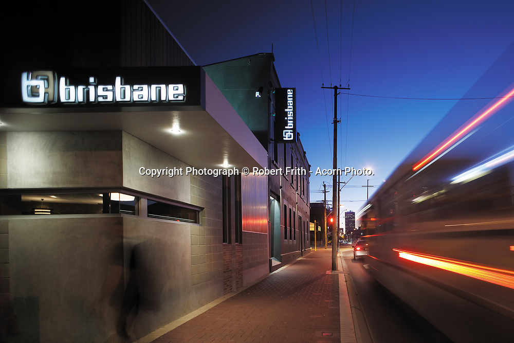 Brisbane Hotel, North Perth Perth Region