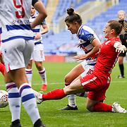 Reading FCW vs Birmingham City FCW - Action