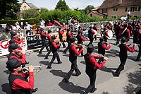 Fête cantonale des musiques 2018<br /> Association cantonale des musiques neuchateloises