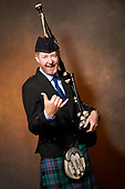 Mark and Bagpipes