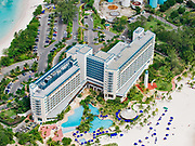 The Hilton Hotel, St. Michael, Barbados