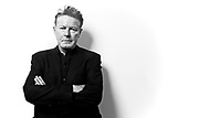 Don Henley poses during a portrait session at the CMT Studios on Thursday, Sept. 17, 2015 in Nashville, Tenn. (Photo by Wade Payne/Invision/AP)(Photo by Wade Payne/Invision/AP)