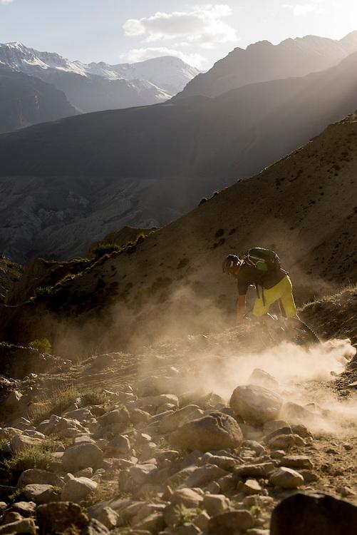 Matt Hunter. Day 11 of 12. Afghanistan.