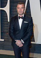 Liev Schreiber at the Vanity Fair Oscar Party on February 26, 2017 at the Wallis Annenberg Center for the Performing Arts in Beverly Hills, California (Photo: Charlie Steffens/Gnarlyfotos)