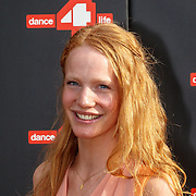 NLD/Amsterdam/20150626 - Dance4life's Funky Fundraiser 2015, Cicely Telman