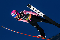 Filip Sakala (CZE) during the Trial Round of the Ski Flying Hill Individual Competition at Day 1 of FIS Ski Jumping World Cup Final 2019, on March 21, 2019 in Planica, Slovenia. Photo by Matic Ritonja / Sportida