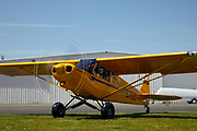 Top Cub from Tac Aero at Western Antique Aeroplane and Automobile Museum