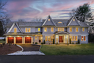 Westport, CT Residence by Robert Storm Architects