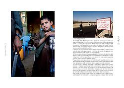 Afghanistan CameraOscura, il libro fotogiornalistico:..Il racconto dettagliato dei 23 giorni di prigionia, le brevi conversazioni con i sequestratori, i pensieri, le emozioni e, infine, la liberazione di Gabriele..L'autore, dopo aver trascorso un lungo periodo di riflessione e di silenzio,  racconta per la prima volta l'intera vicenda del suo rapimento, descrivendo non solo la segregazione ma anche i momenti chiave che hanno preceduto la sua cattura e che, a suo parere, rivelano i motivi e i mandanti del rapimento.  .Il racconto inizia nel 2001, con il giovane giornalista che frequenta per circa un mese l'Ambasciata dei Taliban, e prosegue sino al 2006, quando viene trasportato per otto ore nel portabagagli di un'autovettura, incappucciato e incatenato, per poi essere consegnato a un uomo di Emergency. .La narrazione, costruita con parole e immagini fotografiche efficaci e talvolta crude, non concede nulla all'esibizione e allo spettacolo, ma avvicina il lettore alle diverse realtà e situazioni Afghane, attraverso una serie di Appunti di Viaggio e Incontri di un italiano vestito - ma non travestito - da afghano..Il libro offre un frammento di autobiografia nella quale il lettore viaggia lungo i sentieri afghani, accanto a Gabriele che lo aiuta a comprendere un mondo che ci appare estraneo solo perché ne ignoriamo le diversità storico culturali o le affinità spirituali e umane...Afghanistan CameraOscura  di Kash Gabriele Torsello                 .320 Pagine | 180 Fotografie | EUR 35.00. ISBN 978-88-90617300 .ISBN-A 10.978.88906173/00.© KASH GT 2001 - 2011..5 Anni di lavoro e di indagini per concludere e pubblicare Afghanistan CameraOscura,.il libro fotogiornalistico di Kash Gabriele Torsello...320 Pagine tra fotografie, interviste e testimonianze inedite che ripercorrono.l'Afghanistan dal Kyber Pass a Kabul, Khost, Badakshan, Kandahar, Lashkar-Gah.e Musa Qala...Il racconto inizia nel 2001, con il giovane giornalista che frequenta per circa un mese.l'Ambasciata dei Ta
