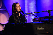 VANESSA CARLTON @ CITY WINERY 2015