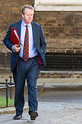 Secretary of State for Scotland Alister Jack arrives in Downing Street on Tuesday, 21 July 2020 – to attend a Cabinet meeting for the first time since the lockdown to be held at the Foreign and Commonwealth Office (FCO) in London. (VXP Photo/ Vudi Xhymshiti)