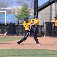 Baseball: University of Wisconsin-Oshkosh Titans vs. University of Wisconsin-Whitewater Warhawks