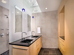 Ben Ames Architect Catherine Hailey interior designer Master Bathroom Ben Ames architect, Catherine Hailey design